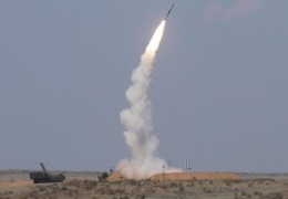 الجيش الإسرائيلي: صواريخ إيرانية بالعراق تستطيع ضرب أهدافٍ لنا