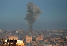 """السياسة تغيرت.. غزة تهاجم و""""إسرائيل"""" تدافع"""