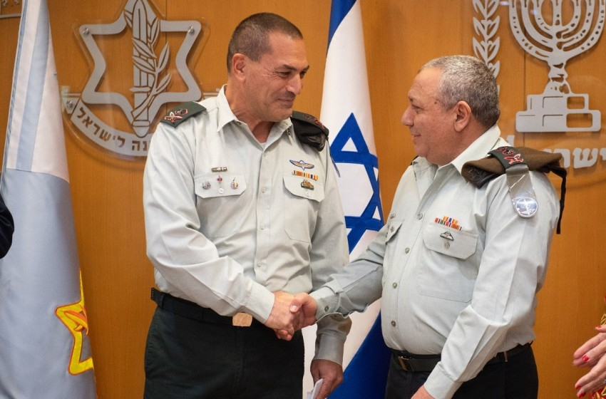آيزنكوت: لسوء الحظ هناك عمليات لا يمكن للجيش الإسرائيلي إحباطها