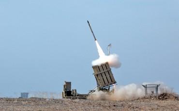 كيف تعمل القبة الحديدية الإسرائيلية