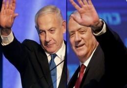 وجود نتنياهو من عدمه بالنسبة للإسرائيليين سواء