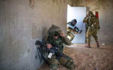 لواء كفير يستعد لمواجهة حماس