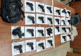 إغلاق شاطئ زيكيم بسبب الوضع الأمني