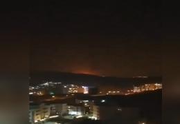 انفجار جديد غربي العاصمة الإيرانية طهران