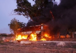 استهداف حافلة الجيش كشف خللاً كبيراً في منظومة الحماية