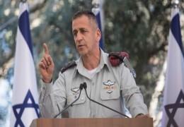 كوخافي: الجيش الإسرائيلي يقوم بعمليات سرية في الشرق الأوسط