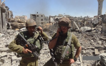 """لأول مرة..  الجيش يكشف: جنودنا نجوا من كمين مشابه لعملية أسر """"جولدن"""