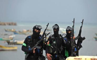 تقرير مترجم.. التهديد البحري القادم من غزة.. نظرة على كوماندوز حماس