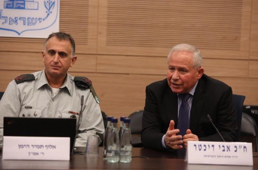 رئيس شعبة الاستخبارات: احتمالية انفجار الأوضاع في الشمال مرتفعة