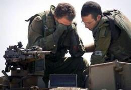 ارتفاع في طلب العلاج النفسي بين صفوف الجيش الإسرائيلي