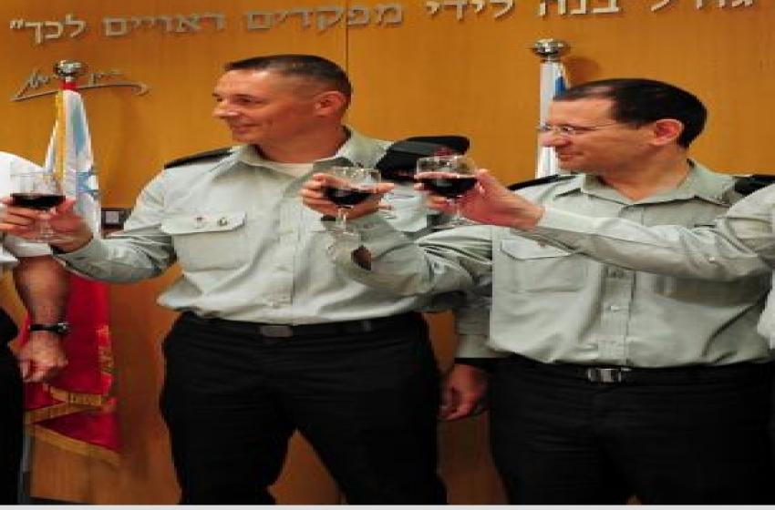 رئيس جديد لقسم الصادرات الأمنية في وزارة الجيش