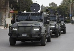 ق 10: تزويد السلطة بمعدات عسكرية سيقويها تجاه حماس بالضفة
