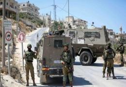 الجيش الإسرائيلي يفرض طوقًا أمنيًا على الضفة ويغلق معابر القطاع