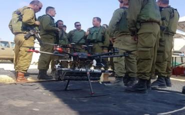الجيش يكشف عن الوحدة التي كان لها دورا كبيرا في أحداث غزة