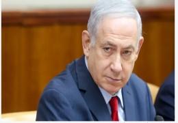 نتنياهو يبعث برسالة شديدة اللهجة لحماس بغزة