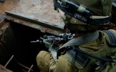 """خوف وحدة """"يهلوم"""" بالجيش الإسرائيلي من دخول أنفاق غزة"""