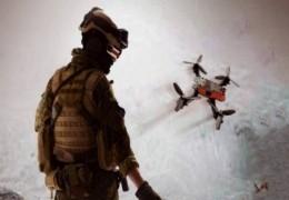 موقع عبري يزعم: حوامة فلسطينية اخترقت أجواء الغلاف