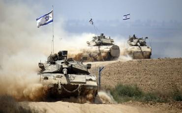 """فيديو: هكذا أصبحت """"إسرائيل"""" قوة عظمى في تصدير المنتجات الأمنية حول العالم"""