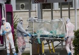 ارتفاع عدد الوفيات إلى 44 في إسرائيل إثر فيروس كورونا