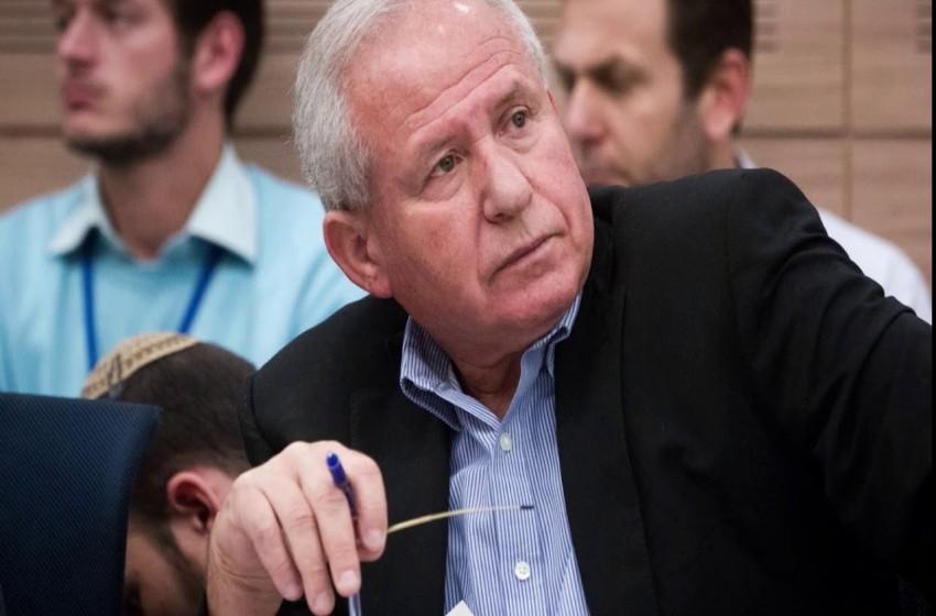 ما هي مهام لجنة الخارجية والأمن في الكنيست الإسرائيلي