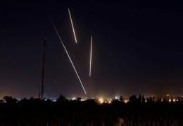 صاروخ من غزة صوب مستوطنات الغلاف والجيش يرد