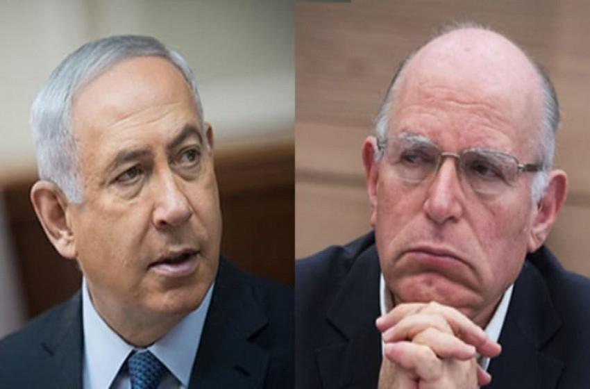 رئيس مجلس الأمن القومي: نتنياهو لا يحترم وزراء الكابينت