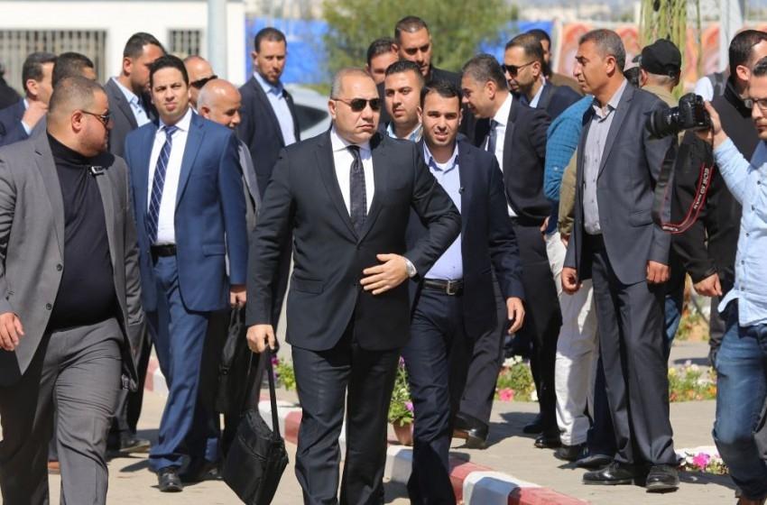 مصادر: أمريكا تضغط بقوة لإتمام التسوية في غزة