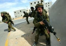 تدريبات عسكرية للجيش الاسرائيلي تحاكي وقوع حرب بالروبوتات