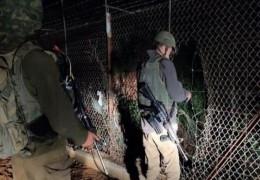 كان: الجيش يعتقل 3 سودانيين حاولوا التسلل من لبنان