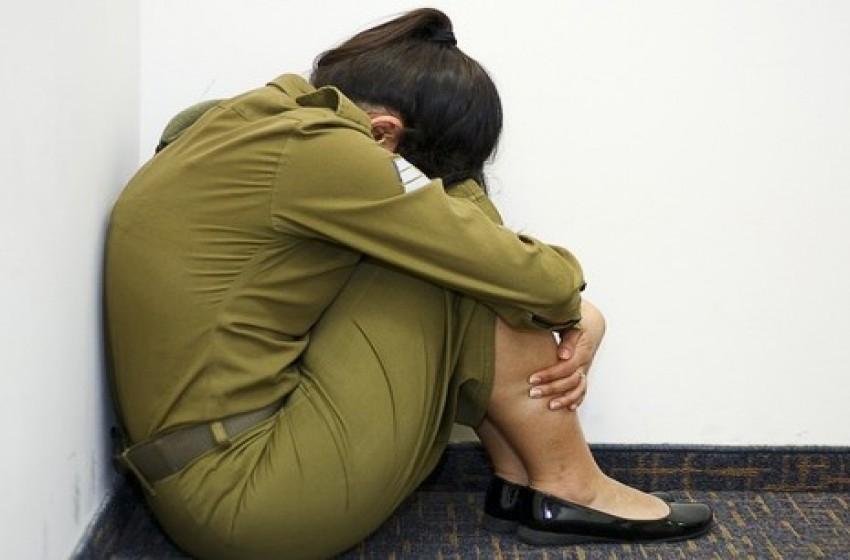 تضاعف حالات الاغتصاب والتحرش الجنسي بالجيش الإسرائيلي
