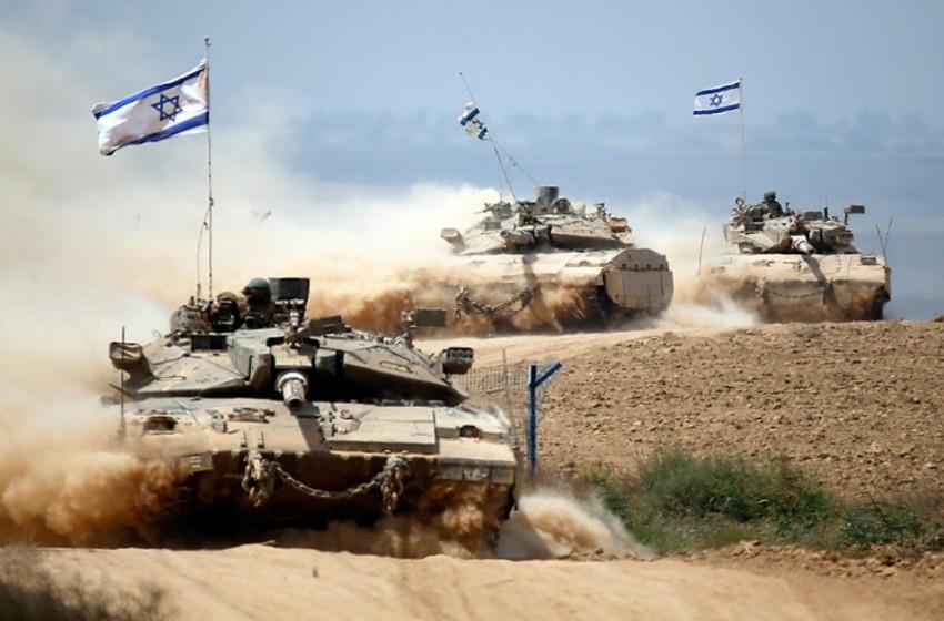 الجيش الإسرائيلي لا يراهن كثيرًا على ذراعه البري في المعارك الحقيقية
