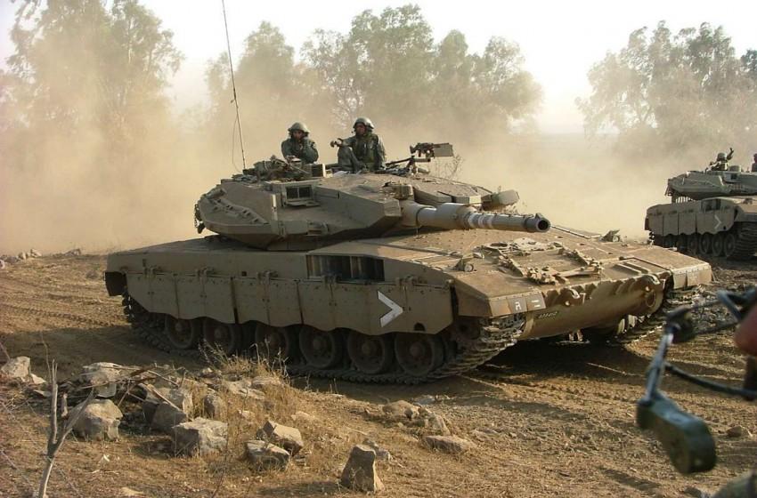 دراسة: إسرائيل ربما تلجأ لعمليات عسكرية بسوريا