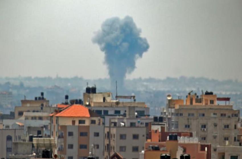هكذا تم التوصل لوقف إطلاق النار في غزة
