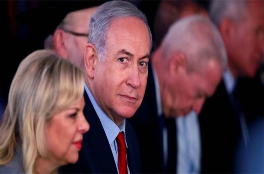 الشرطة الإسرائيلية توصي بتوقيف نتنياهو وزوجته سارة