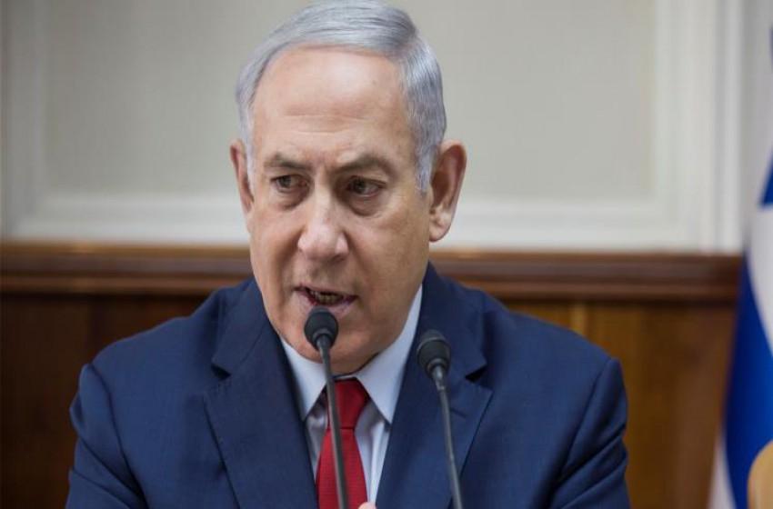 """""""نتنياهو"""" لـ CBS: لن نتفاوض مع حركة حماس"""