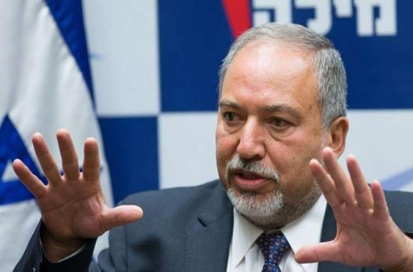 """ليبرمان: نحتاج لتوافق جذري حول """"نهاية اللعبة"""" في غزة"""