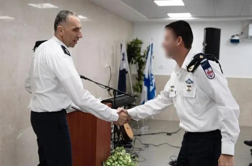 الجيش الإسرائيلي يكرم جنوده الذين شاركوا في العمليات السرية