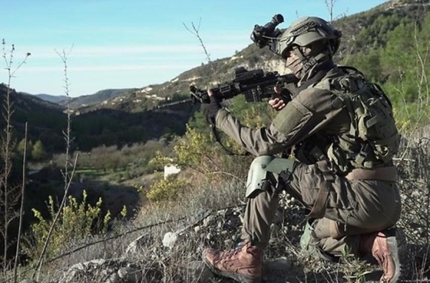 السابعة: الجيش الإسرائيلي يجري تدريبا ضخما في قبرص