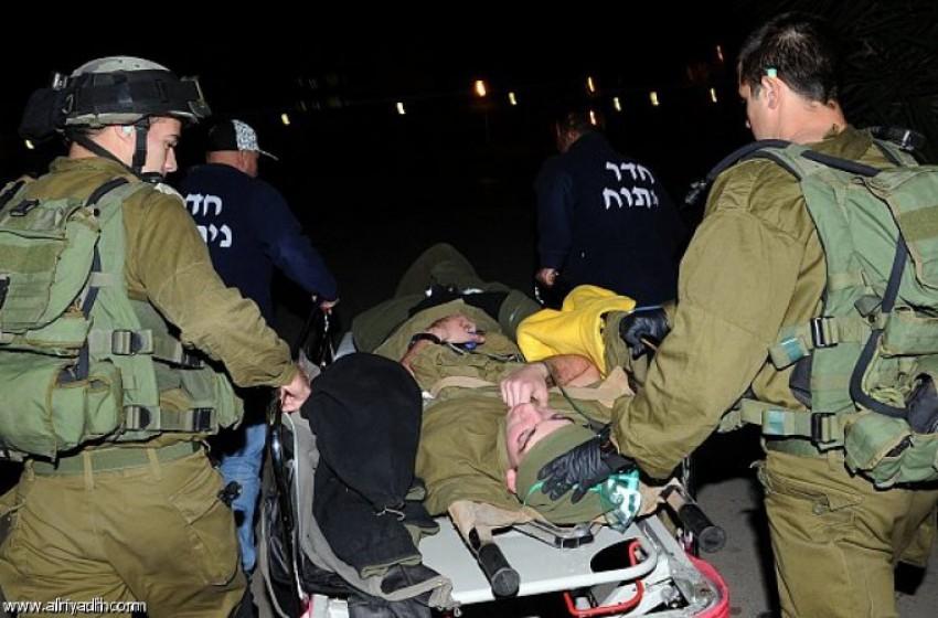 مقتل جندي إسرائيلي عن طريق الخطأ