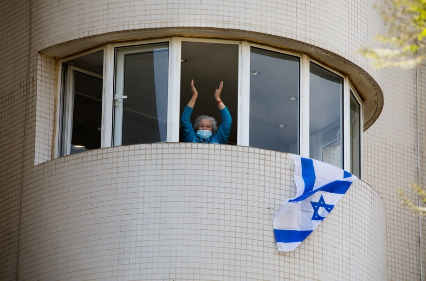 """الحكومة الإسرائيلية تصادق على """"منحة كورونا"""""""