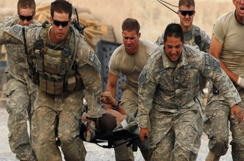 إيران تعتبر الجيش الأمريكي منظمة إرهابية