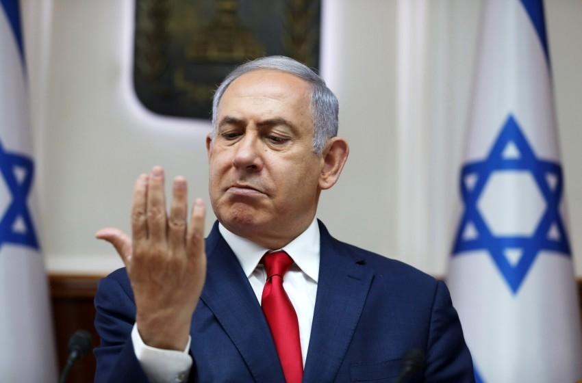 الأمل الأخير لتشكيل الحكومة الإسرائيلية
