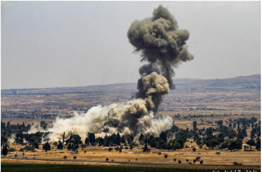 الانتخابات الفلسطينية والغدر الإسرائيلي يجتمعان في سماء غزة