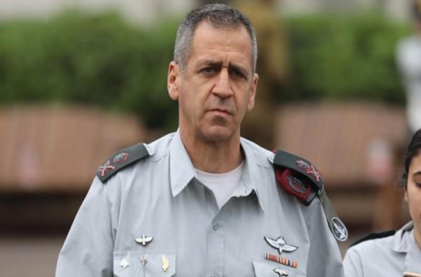 كوخافي يتهم سليماني بالمسؤولية المباشرة عن هجوم الطائرات