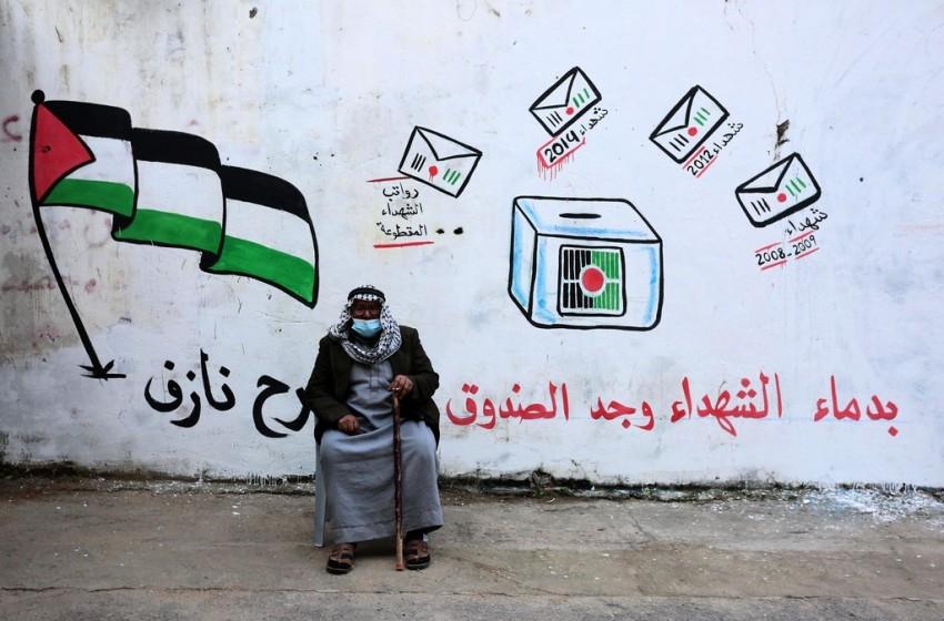 مركز إسرائيلي يدعو إلى التأثير في نتائج الانتخابات الفلسطينية