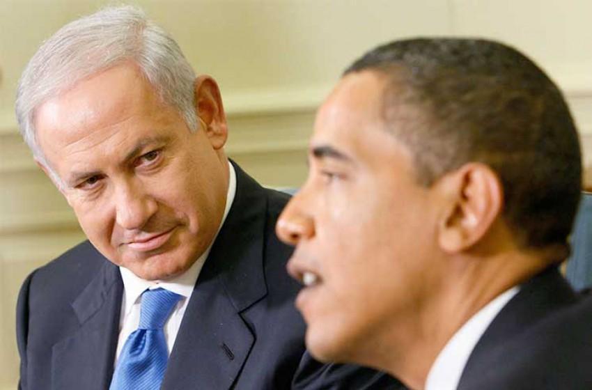 """أمريكا و""""إسرائيل"""" حليفتان رغم النبوءات المتشائمة"""