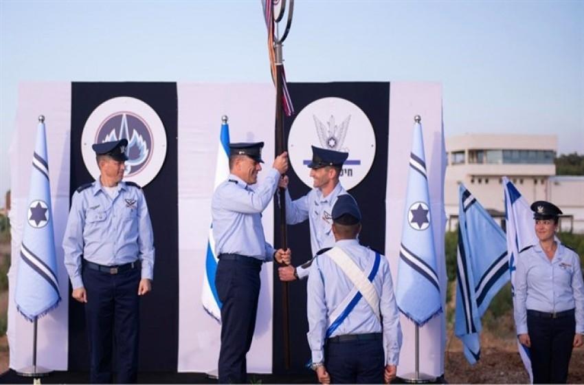 الجيش الإسرائيلي يعيّن قائداً جديداً لقاعدة بلماخيم الجوية