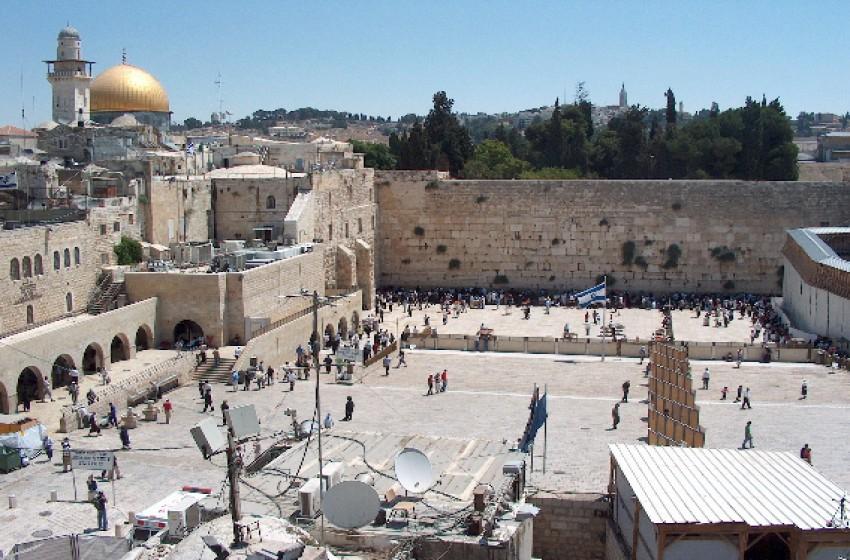 """محللون """"إسرائيليون"""": قرار اليونسكو ضربة استراتيجية وتاريخية لليهود"""