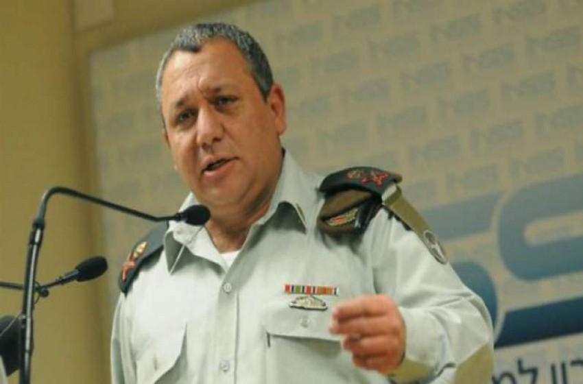 """ايزنكوت: السياسة وعدم الثقة أكبر خطر يواجه جيش """"إسرائيل"""""""