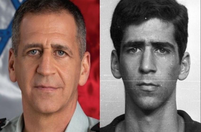 تعرف على رئيس الأركان الجديد للجيش الإسرائيلي .. أفيف كوخافي